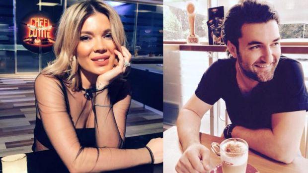 Smiley a convins-o pe Gina Pistol să facă pasul următor în relație