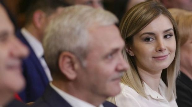 Gabriela Firea a dezvăluit cu ce se ocupă Irina Tănase, iubita lui Liviu Dragnea