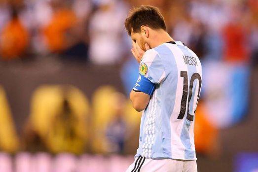 """Fanii Argentinei nu mai au răbdare: """"Dacă Messi nu va face asta va fi împușcat și ucis!"""""""