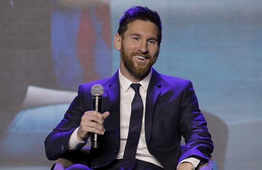 Lionel Messi și-a cumpărat un hotel! Galerie foto cu investiția de zeci de milioane a starului