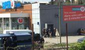 Franța: Luare de ostatici într-un supermarket, revendicată de Statul Islamic