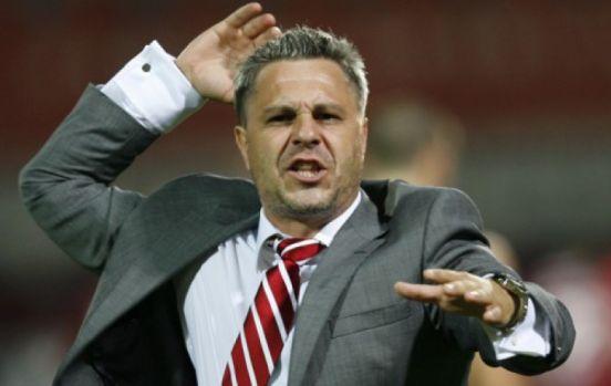 Marius Șumudică s-a hotărât! Patronul echipei Gaziantep Gazișehir l-a dat de gol!