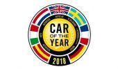 Mașina anului 2018 în Europa. Cine a câștigat trofeul decernat la Geneva
