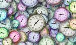 Ora de vară 2018. Când dăm ceasurile cu o oră înainte și cum vom fi afecta…