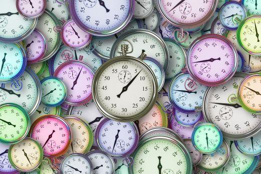 Ora de vară 2018. Când dăm ceasurile cu o oră înainte și cum vom fi afectați