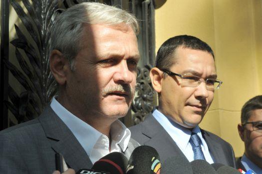 Război total între Dragnea și Ponta! Fostul premier continuă dezvăluirile despre Liviu Mincinosul