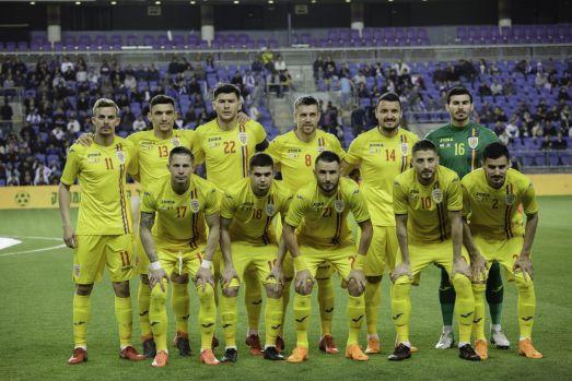 România vs Suedia 1-0 (0-0) / O revanșă amicală după 24 de ani