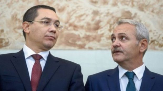Scandal monstru între foștii camarazi Ponta și Dragnea! Dezvăluiri și atacuri halucinante de ambele părți