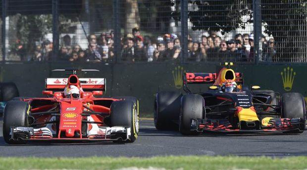 Marele Premiu al Australiei: Debut cu dreptul pentru Ferrari în acest sezon de Formula 1