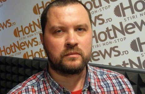 Mutare șoc în mass media! Dan Tăpălagă şi Cristian Pantazi pleacă de la HotNews