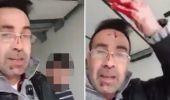 Abominabil! Un bărbat a făcut live pe Facebook momentul în care și-a ucis soția
