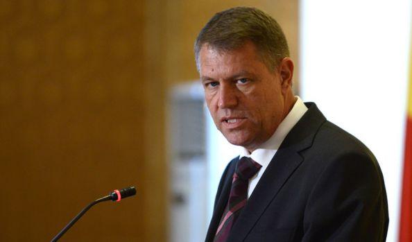 Klaus Iohannis a respins doi miniștri propuși de PSD!