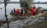 Accident naval în Delta Dunării: Două persoane rănite și una dispărută