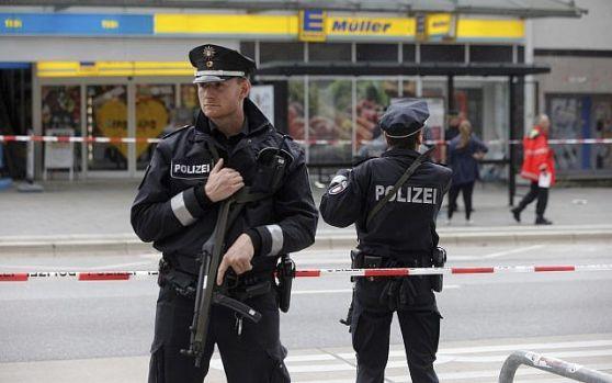 Germania: Autorul atacului ucigaș de la Munster a fost identificat