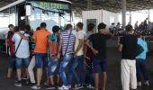 Austria: Migranții primesc o lovitură dură! Se confiscă banii și telefoanele