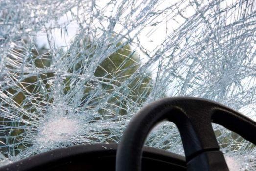 Austria: Microbuz cu români implicat într-un accident! Șase femei au fost rănite