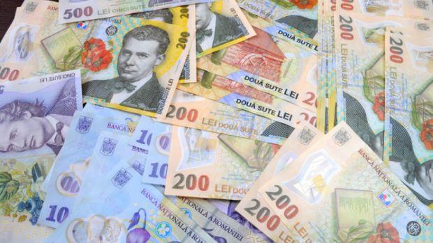 Banii românești s-ar putea schimba? Cum ar putea să arate noua bancnotă de 10 lei cu un chip de femeie pe ea. Foto