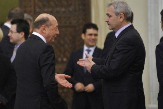 Traian Băsescu i-a năruit visul lui Liviu Dragnea: Cine va fi următorul preşedinte al României
