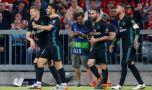 Liga Campionilor / semifinale. Bayern Munchen vs Real Madrid 1-2 (1-1) / Deja-vu…