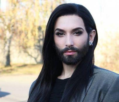 Conchita Wurst, câștigătorul Eurovision din 2014, a anunțat că are HIV