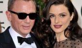 """""""James Bond"""" va deveni tată din nou! Daniel Craig și Rachel Weisz așteaptă un copil"""