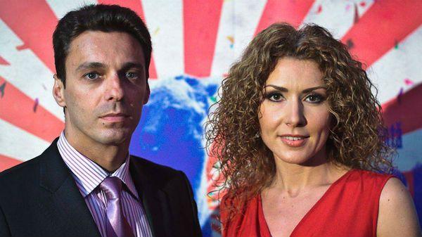 De ce nu se mărită Carmen Brumă cu Mircea Badea nici după aproape 20 de ani de relație