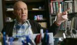 Dinu C. Giurescu a murit! Venerabilul istoric și politician avea 91 de ani