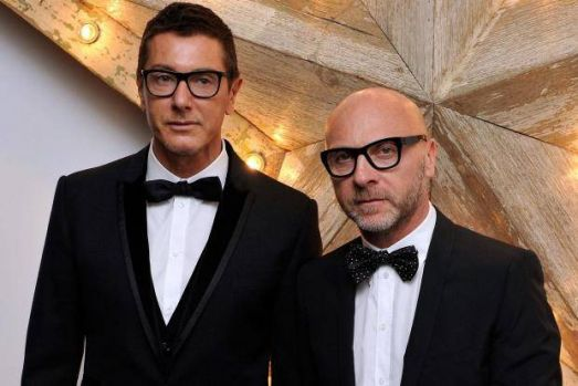Adio Dolce & Gabbana! Anunțul șoc al creatorilor celebrei mărci produce un cutremur în lumea modei