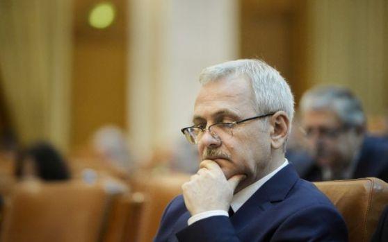 Alegeri FRF: Liviu Dragnea și-a ales favoritul pentru șefia fotbalului românesc