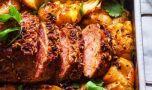 Cum se prepară friptura haiducească de porc. O rețetă excelentă pentru masa…