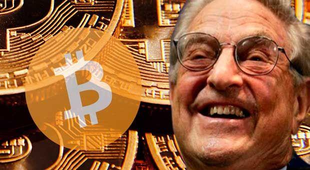George Soros s-a sucit și vrea să investească în tranzacțiile cu monede crypto