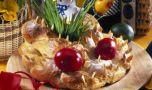 Cum se prepară o Împletită de Paști. Un desert tradițional delicios pentru …