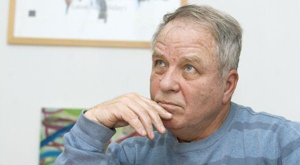 Mihai Stănescu a murit! Cunoscutul caricaturist a fost interzis de Nicolae Ceaușescu