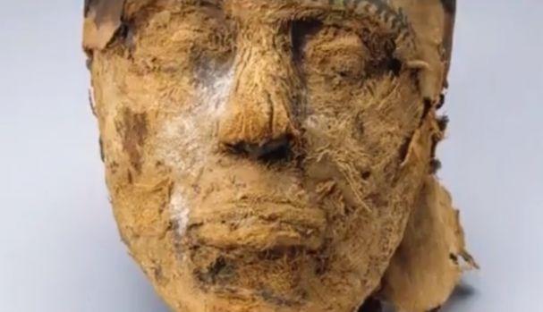 Mister spulberat după un centenar de controverse! Secretul unei mumii vechi de 4.000 de ani a fost descifrat