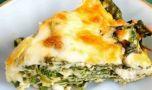 Cum se prepară plăcinta cu brânză și spanac. O rețetă delicioasă de prim…