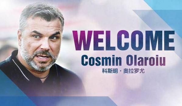 Rădoi despre salariul pe care îl încasează Olăroiu în China: Mi-e frică să nu cad din picioare!