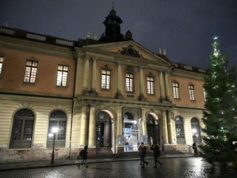 Un uriaș scandal sexual zguduie din temelii celebra Academie Nobel