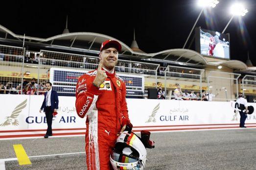 Formula 1: Sebastian Vettel a câștigat Marele Premiu din Bahrain
