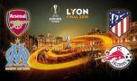 Semifinale Europa League. Rezultatele și marcatorii partidelor Arsenal-Atletico…