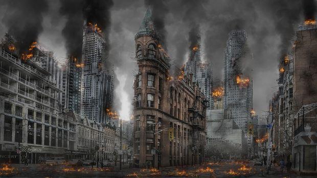 Știrea falsă care a îngrozit planeta! De ce există teama că vine Apocalipsa pe 23 aprilie