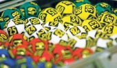Numerele câștigătoare extrase la tragerile loto, joi, 19 aprilie 2018
