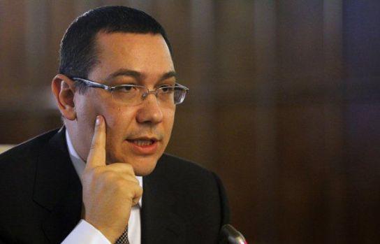 Victor Ponta a găsit vinovații pentru violențele extreme de la protestele din Piața Victoriei