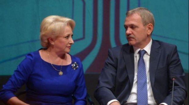 S-a rupt lanțul de iubire între Dragnea și Dăncilă? Liderul PSD insistă pentru restructurarea Guvernului, premierul așteaptă răspuns de la Președinte