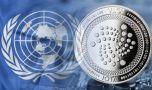 ONU a semnat un parteneriat cu IOTA referitor la tehnologia blockchain