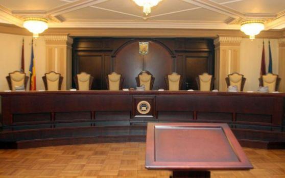 Codul de procedură penală, parțial neconstituțional! CCR a admis în parte sesizările formulate de ÎCCJ, PNL, USR şi Iohannis