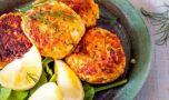 Cum se prepară chifteluțele cu somon și legume! O nouă rețetă delicioasă …