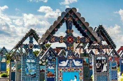 cimitir-vesel-sapanta