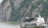 S-au reluat croazierele cu vaporul în Clisura Dunării. Cât costă un bilet
