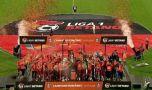 """Play-off Liga I. CFR Cluj este noua campioană! Reacție spumoasă: """" Beca…"""