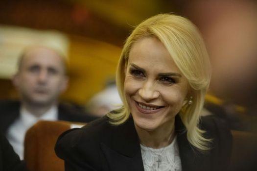 Gabriela Firea reacţionează după condamnarea lui Liviu Dragnea şi situaţia generată în PSD de pierderea alegerilor